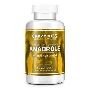 produk-top Anadrol aktualizácia: Získať masívne zisky na začiatku cyklu