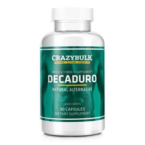 produk-top Decaduro İnceleme Steroid Gücü ve Dayanıklılık Artırmak İçin