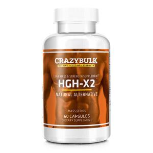 produk-top HGH-X2 Somatropinne Papildinājums ātrai atgūšanai un Anti Novecošana
